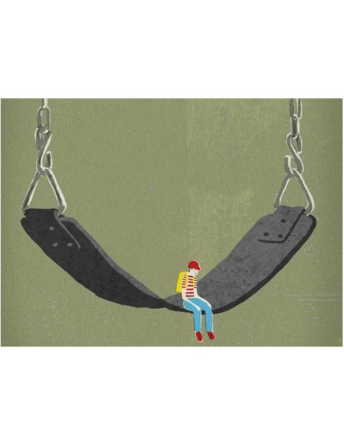 difficoltà scolastiche bambini a ansia fobia scolare